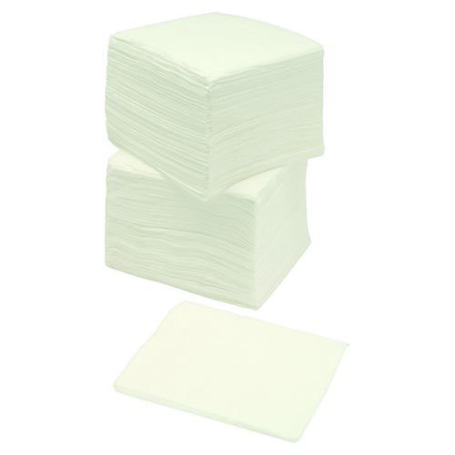 Maxima Caterpack Napkins Economy Single-Ply 330x330mm White