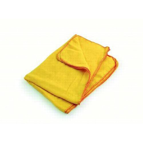 Duster Yellow Pack 10