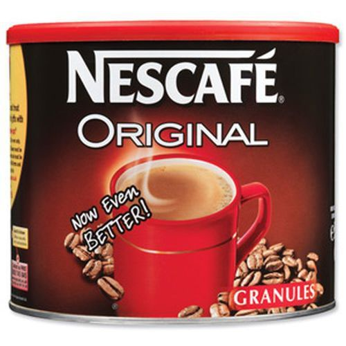 Nescafe Coffee Granules 500gsm