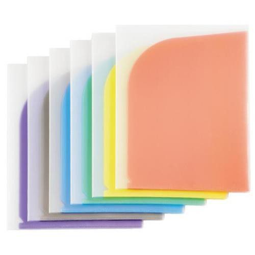 Tarifold Tcollection 8 flap Presentation Folder Pack of 6
