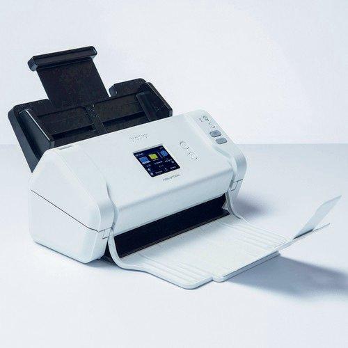 Brother ADS-2700W Desktop Scanner