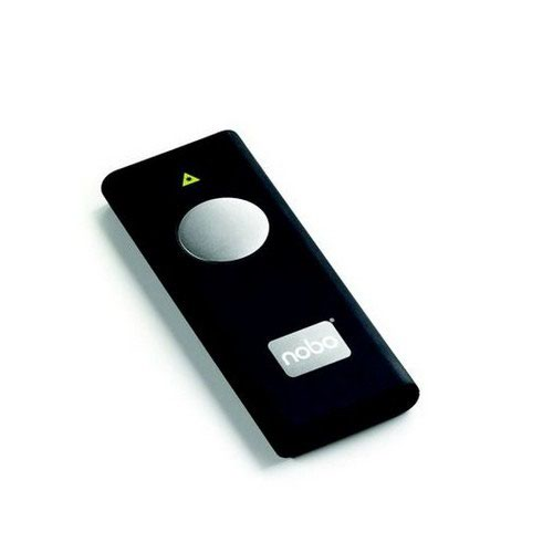 Nobo P1 Point Ergonomic Style Laser Pointer