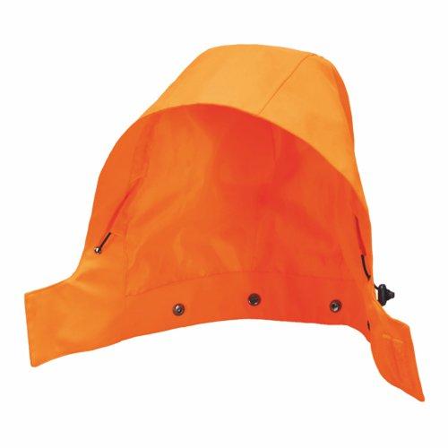 HiVis Extreme Hood One Size Orange Pack 96