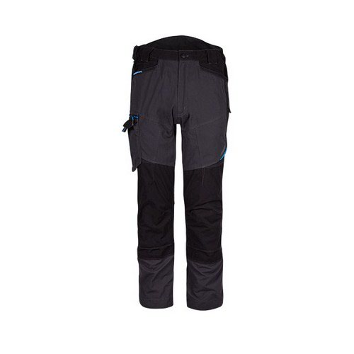 WX3 Trousers Metal Grey 34R