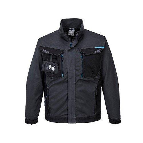 WX3 Jacket Grey LR