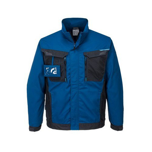 WX3 Jacket Persian Blue LR