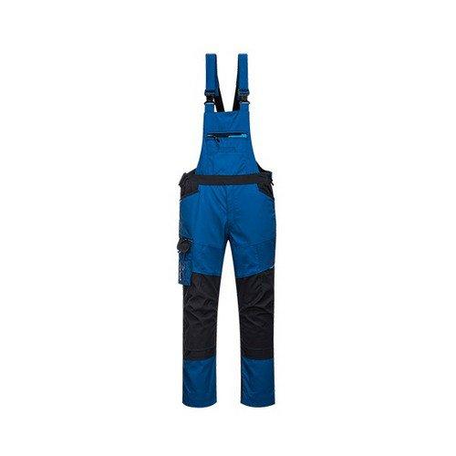 WX3 Bib & Brace Persian Blue LR