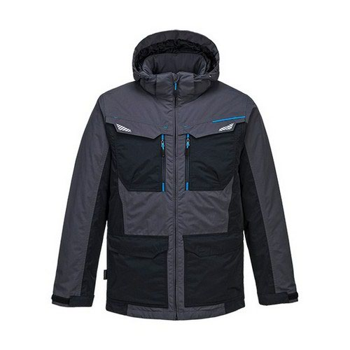 WX3 Winter Jacket Grey LR