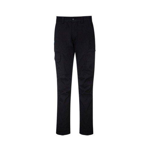 KX3 Cargo Trousers Black 34R