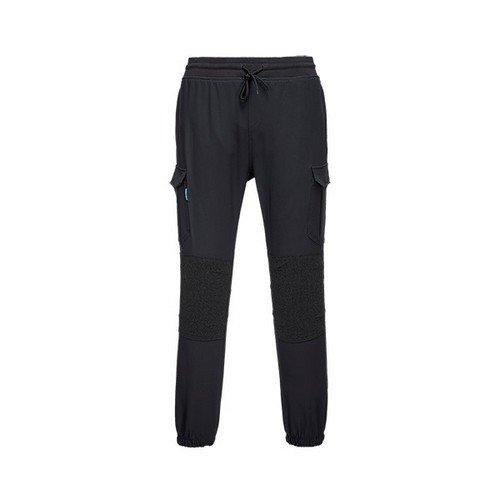 KX3 Flexi Trousers Grey LR