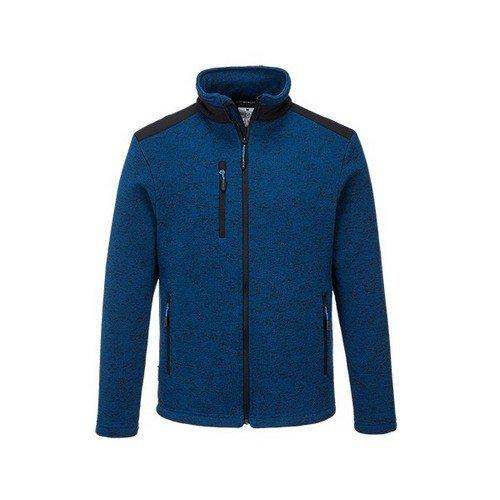 KX3 Performance Fleece Persian Blue LR