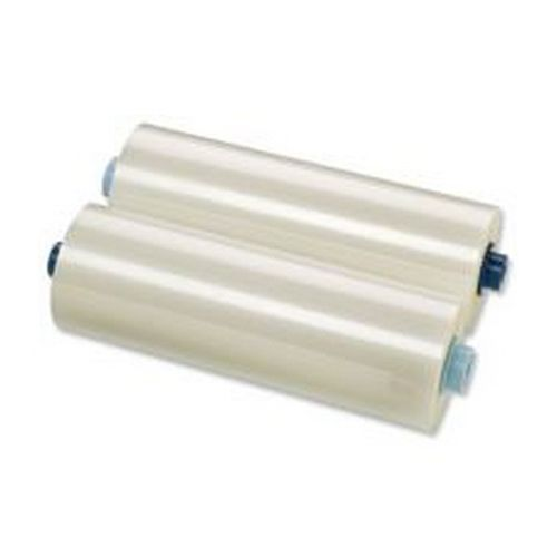 GBC Ultima 35 Ezload Roll Film 305mm x75m 75micron Clear/Gloss (Pack of 2) 3400927EZ