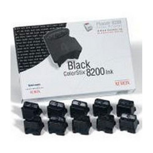 Tektronix Phaser 8200 Colorstix Black Pack 10 016-2044-00