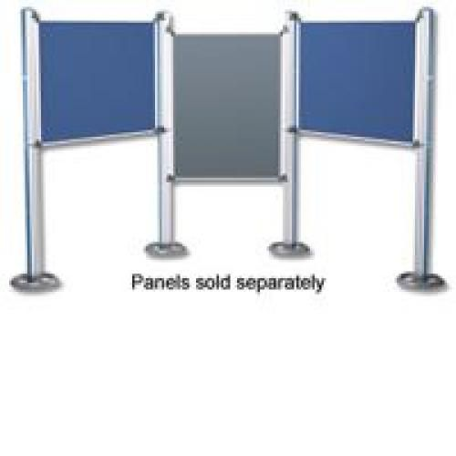 DD Nobo Modular Display System for Modular Display Panels