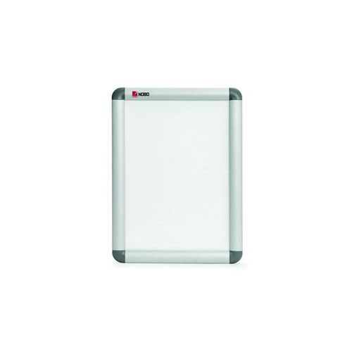 Nobo Clip Frame Moulded Aluminium Front-opening 1189x841mm A1