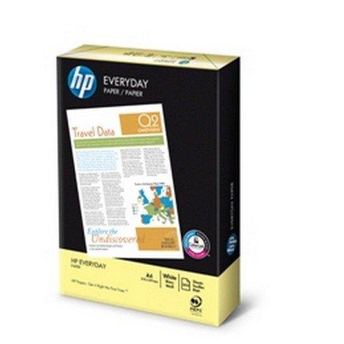Hewlett Packard EveryDay Paper FSC A4 75 gm 500 sheets