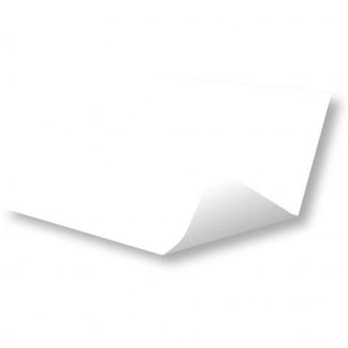White Sugar Paper 510x635 100g/M Pack 250