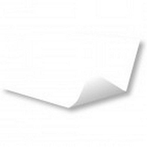 White Sugar Paper A2 100g/M Pack 250