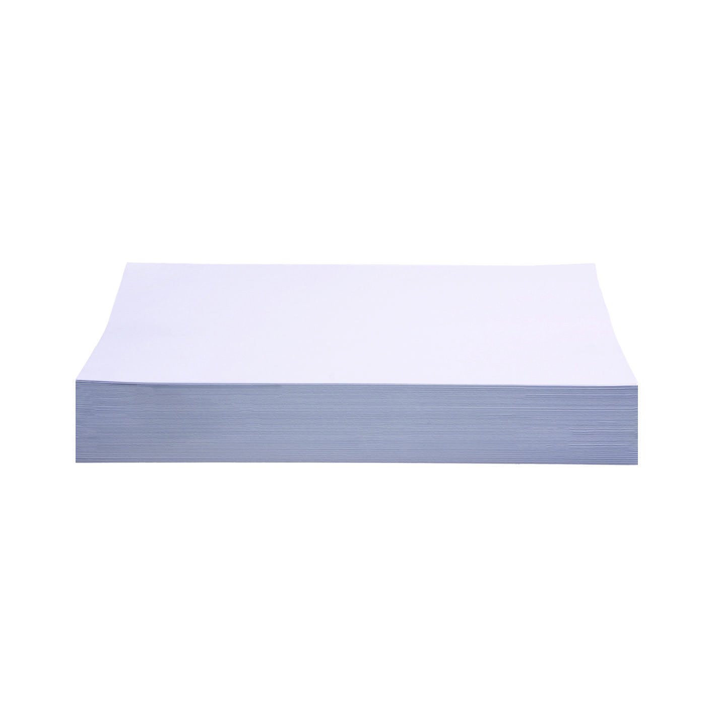 Initiative Multipurpose Office Paper A3 80gsm White PEFC with Colorlok Pack 500 Sheets