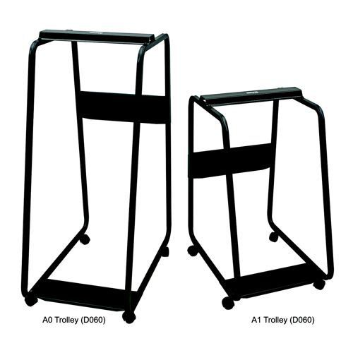 Arnos Hang-A-Plan Front Load Trolley