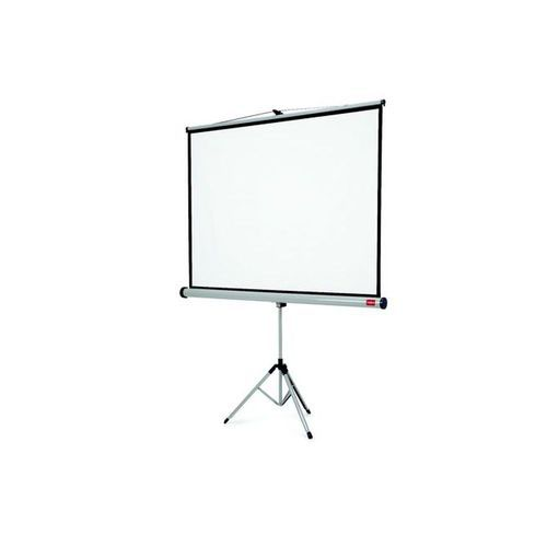 DD Nobo 4x3 Electric Projection Screen 1200x1600mm