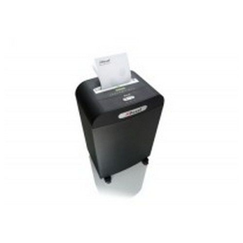 Rexel Black Mercury RDM1150 Micro-Cut Shredder 2102425