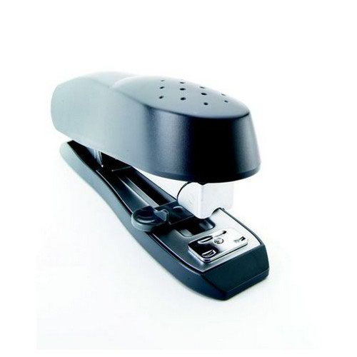 Rapesco Executive Heavy Duty Stapler Magazine Release Button For Easy Full Strip Loading