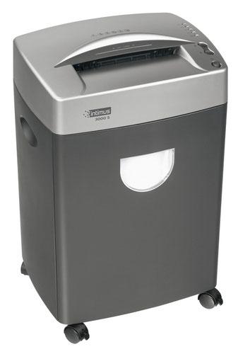 Intimus 3000 S SP2 4mm Strip Cut Shredder253102