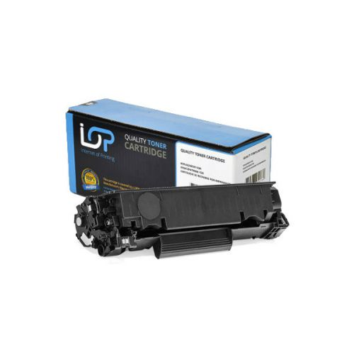 IOP Remanufactured Toner Cartridge for use in Canon Imageclass MF 211 CRG137 / 9435B002 Mono 2400 pages