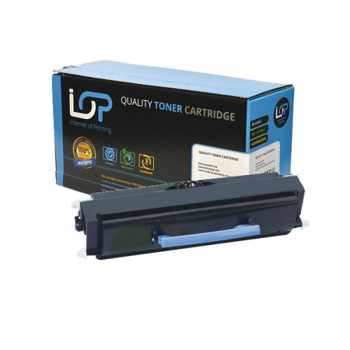 IOP Remanufactured Toner Cartridge for use in Dell 1700N / 593-10042 Mono 6000 pages
