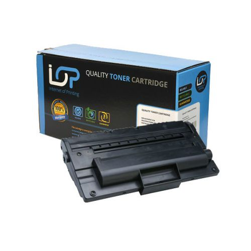 IOP Remanufactured Toner Cartridge for use in Dell 1600 / 593-10082 Mono 5000 pages
