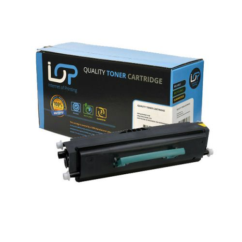 IOP Remanufactured Toner Cartridge for use in Dell 2330/2350 / 593-10335 / -10334 Mono 6000 pages