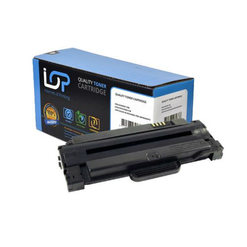 IOP Remanufactured Toner Cartridge for use in Dell 1130 / 593-10961 Mono 2500 pages