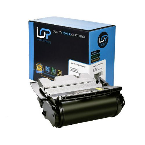 IOP Remanufactured Toner Cartridge for use in Dell M 5200 / W 5300 N / 595-10005 Mono 18000 pages