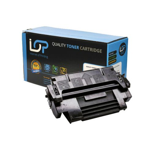IOP Remanufactured Toner Cartridge for use in HP Laserjet 5 98A / 92298A Mono 6800 pages