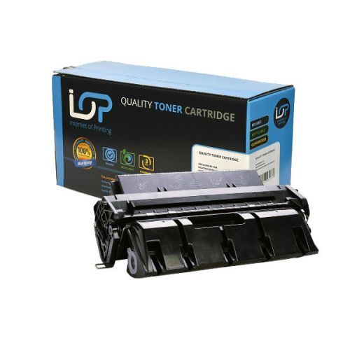IOP Remanufactured Toner Cartridge for use in HP Laserjet 2100 96X / C4096X Mono 12000 pages