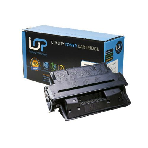 IOP Remanufactured Toner Cartridge for use in HP Laserjet 4000 27X / C4127X Mono 10000 pages