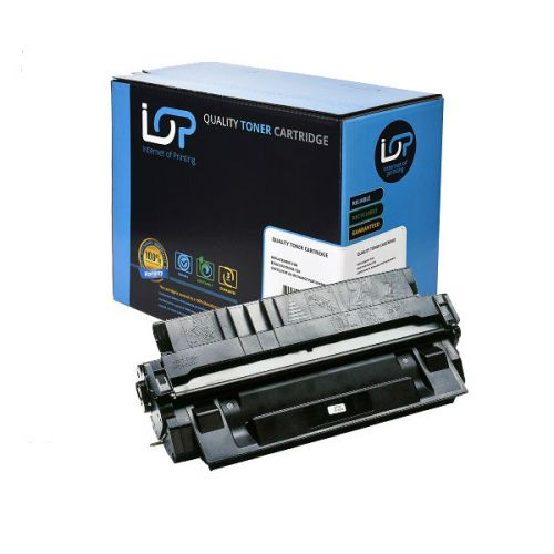 IOP Remanufactured Toner Cartridge for use in HP Laserjet 5000 29X / C4129X Mono 10000 pages