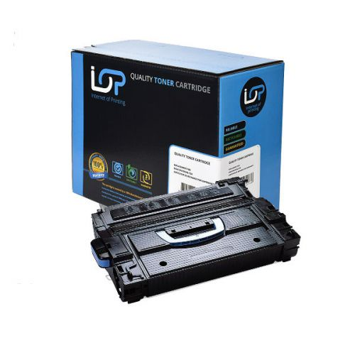 IOP Remanufactured Toner Cartridge for use in HP Laserjet 9000 43X / C8543X Mono 30000 pages