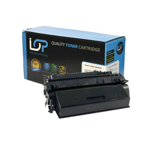 IOP Remanufactured Toner Cartridge for use in HP Laserjet PRO M401 80X / CF280X Mono 13000 pages