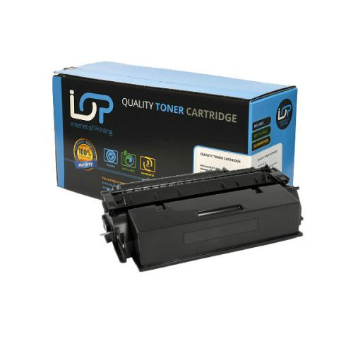 IOP Remanufactured Toner Cartridge for use in HP Laserjet 1320 49X / Q5949X Mono 12000 pages