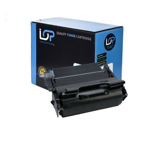 IOP Remanufactured Toner Cartridge for use in IBM Infoprint 1832/1852/1872/1892 / 39V2514 Mono 25000 pages