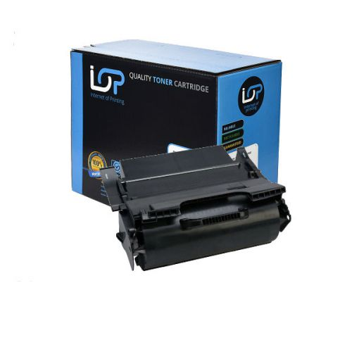 IOP Remanufactured Toner Cartridge for use in IBM Infoprint 1872/1892 / 39V2515 Mono 36000 pages