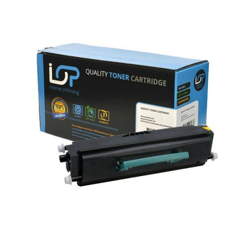 IOP Remanufactured Toner Cartridge for use in Lexmark X 463 / X463X21G / X463X11G Mono 15000 pages