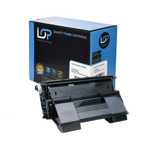 IOP Remanufactured Toner Cartridge for use in Oki B 710 dn / -n / -B 720 dn / -n / -B 730 dn / -n / 1279001 Mono 15000 pages