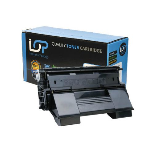 IOP Remanufactured Toner Cartridge for use in Oki B 6500 / -n / -dn MA / 9004462 Mono 22000 pages