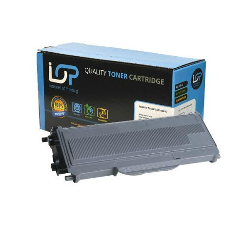 IOP Remanufactured Toner Cartridge for use in Ricoh Aficio SP 1200S/SF / 406837 Mono 2600 pages