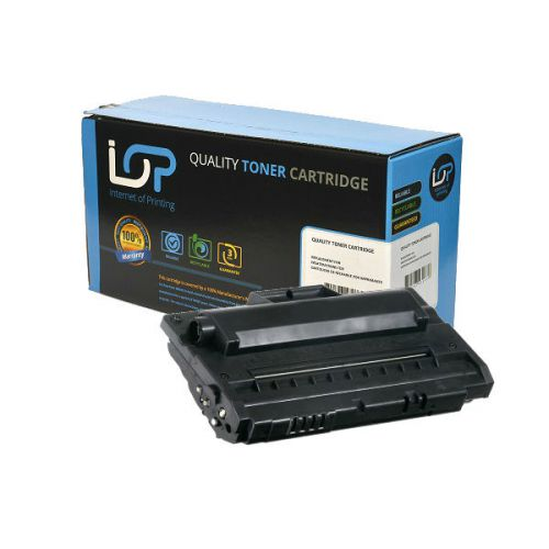 IOP Remanufactured Toner Cartridge for use in Ricoh Aficio FX 200 / 412477 Mono 5000 pages