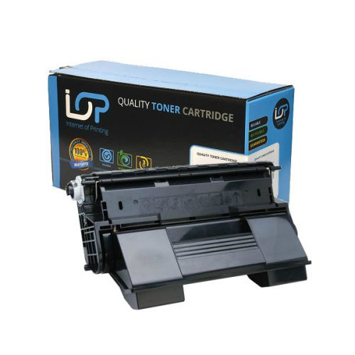 IOP Remanufactured Toner Cartridge for use in Xerox Phaser 4510 / 113R00712 Mono 19000 pages