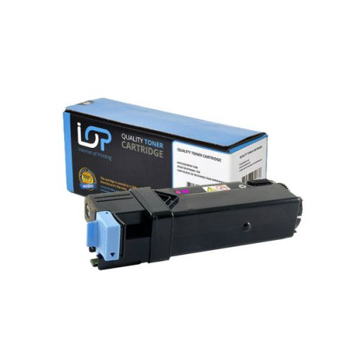 IOP Remanufactured Toner Cartridge for use in Dell 1320cn / 593-10261 Magenta 2000 pages